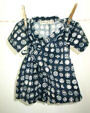 Infant Boy Kimono Yukata EUC Size 6 months