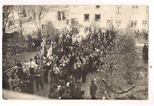 lisieux procession fête dieu années 40 (c5)..