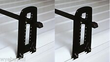 Roof bars rack for a 2 door Mitsubishi L300 high roof year 1968 -2001 cross bars