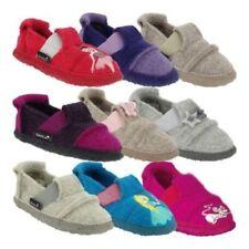 Chaussures moyens à enfiler pour fille de 2 à 16 ans pointure 29
