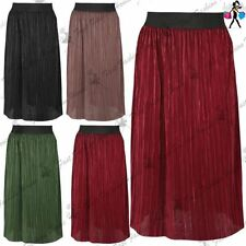 Unbranded Polyester Pleated, Kilt Skirts for Women