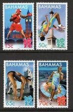 Bahamas 2012 Olympic Games set UM (MNH)