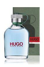 Perfume En Spray Eau De Toilette EDT Para Hombre Fragancia Romántica Hugo Boss