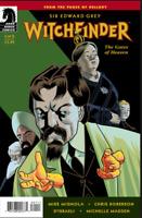 Witchfinder #1 Gates of Heaven Dark Horse Comics 1st Print 2018 NM