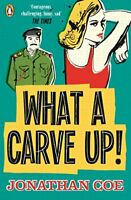 What a Carve Up!,Jonathan Coe- 9780241967799