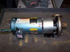 """MP PUMPS 3 HP CENTRIFUGAL PUMP 460 VAC 3450 RPM 56C FRAME 1-1/2"""" NPT X 1-3/8"""""""
