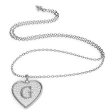 Collana GUESS JEWELLERY Collection - UBN79038 Cuore