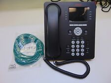 Avaya 9611G Phone 700480593 with stand GOOD CONDITION