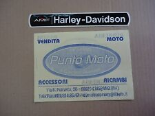 Adesivo Stema Stickers Harley Davidson