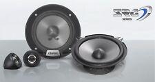 "Clarion SRG1323S Auto-Lautsprecher PKW 2-WEGE Combo 13 CM (5,25"") 300 WATT NEU"