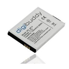 Akku accu Batterie battery für AVM FRITZ!Fon M2 / C4 / C5 / 312BAT006