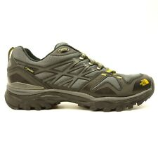 The North Face Mens US 10 EU 43 GTX Hedgehog Fastpack Athletic Hiking Shoes