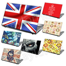 "12.1 ""Ordinateur Portable Notebook Ordinateur Portable Peau Couverture Autocollant Decal"