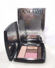 Lancome Color Design All-In-One 5 Shadow & Liner Palette ~ 202 Sienna Sultry ~