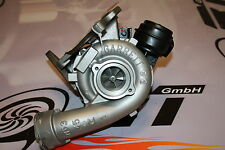 Turbolader VW T5 2,5 TDI, 96 Kw, 130 PS, BNZ/BDZ, 760698-5004S, 070145701R