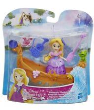 """DISNEY Principessa Raperonzolo piccolo regno di styling salon 3/"""" BAMBOLA Pascal ecc."""
