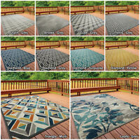 LARGE SALE SOFT QUALITY RUGS GEOMETRIC INDOOR OUTDOOR RUGS @ LOW PRICE IN eBay