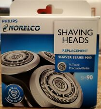 Philips Norelco SH90/62 Replacement Shaver Heads
