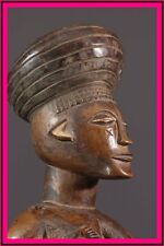 CHOKWE PRIVATE COLLECTION AFRICAN ART AFRICAIN AFRICANA AFRIKANISCHE KUNST **