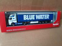 Volvo GL XL  Blue Water Shipping A / S  6330 Padborg Denmark  153850