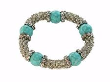 Turquoise Stone Beaded Fashion Bracelets