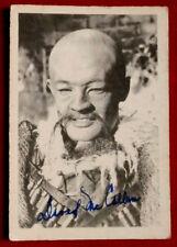 THE MAN FROM UNCLE - David McCallum, Ilya Kuryakin - A & BC Ltd, Card #07, 1965