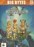 Pc Game - The Settlers 4