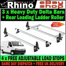 2006-Onward Van Baca Barras De Citroen Relé H2 Mk2 2 Autorack workready