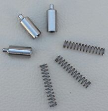 5.56 Buffer Titanium Retainers(3),and Springs(3) 223