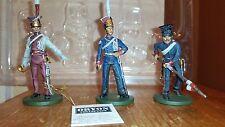 Oryon3 Napoleonic French Imperial Guard Polish Lancers #ART6004 Diecast,1:32-NIB