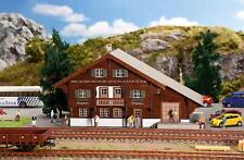 Faller 212121 Piste N,Bahnhof longtemps pointé,Miniatures