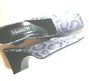 Madeline Stuarts Women's Shoes 8M, gray