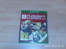 Atari FLASHBACK Classics Collection Vol.2 Xbox One Nuovo e Sigillato