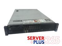 """Dell PowerEdge R720 2.5"""" Server, 2x 2.0GHz 6 Core E5-2620, 64GB, 4x Trays, H710"""