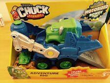 Tonka Chuck & Friends Adventure Rig