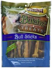 IMS Cadet Gourmet Bully Sticks for Dogs 1 Pound