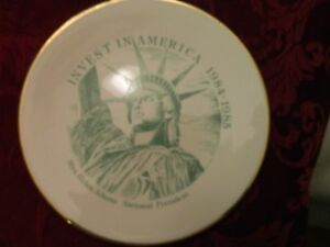 HELEN ADAMS AMERICA LIMITED EDITION #2  1984-1985