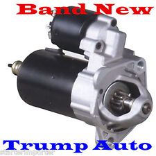 Starter Motor for Audi 80 B5 8C engine ABK 2.0L Petrol 92-95