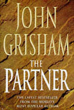 Thriller Hardback Books John Grisham