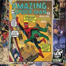 AMAZING SPIDER-MAN #700  MEXICO VARIANT steve ditko