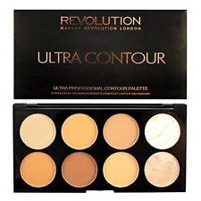 Makeup Revolution Ultra Contour Powder Palette Medium - Dark