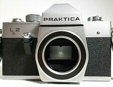 Praktica L2 35mm SLR Film Camera UK Fast Post