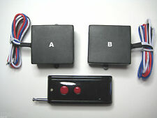 MSD INC 12V 2ch Momentary relay switch long range remote control switch RM22P