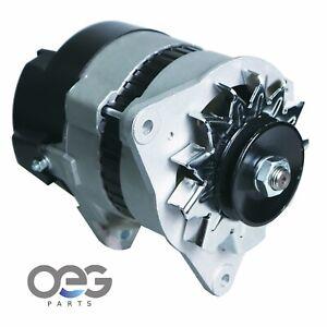 New Alternator For MG MGB L4 1.8L 74-78 23746 23746A 23749 23756 23756A 23756D