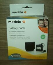 Medela Battery Pack for 9 Volt Breast Pump In Style Advanced Pump