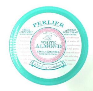 Perlier White Almond Body Cream (6.7 fl. oz.)