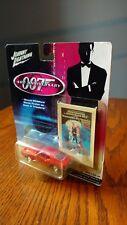 Johnny Lightning, 2002, 40th Anniversary, 007, Ford Mustang Mach 1.