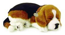Perfect Petzzz - The Original Breathing Huggable Pet - Beagle