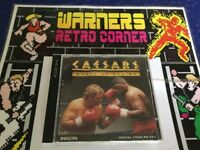 Philips CDI Game #retrogaming Caesars   World Of Boxing Complete Pal Uk