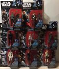 Star Wars 3.75in Action Figure NEW Hasbro Includes Accessories Rogue One Rebels